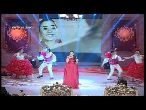 "Ayu Ting Ting "" Suara Hati "" Ratu Dendang Dangdut (17/8)"