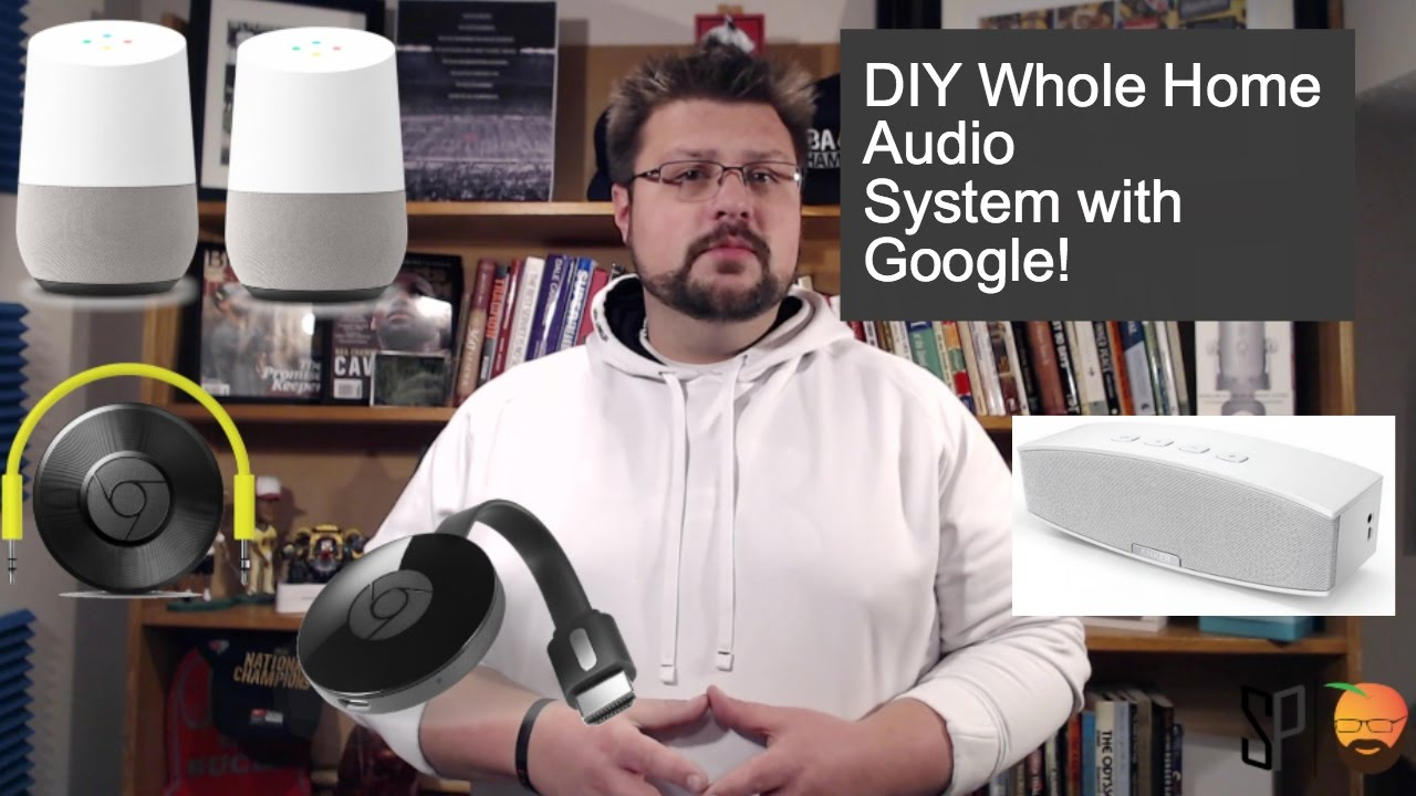 Home Audio Installation: Install A Whole House Audio ...