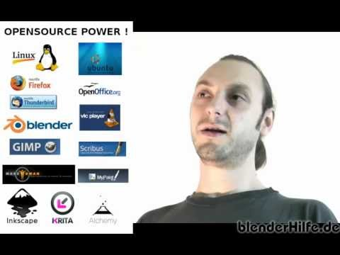 Kreativität mit OpenSource / OpenContent / CreativeCommons