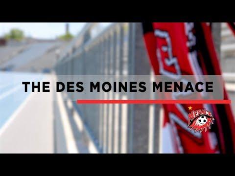 Des Moines Menace Documentary 2019
