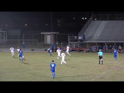 THS Varsity Boys vs Satellite 12-5-17