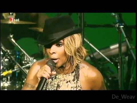 Mary J. Blige live at AVO Sessions Part 5