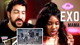 EXO-K 엑소케이 'MAMA' MV (Korean ver.) REACTION | EXO MV…