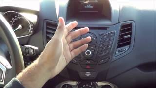 Video 2015 Ford Fiesta - All Thing About - Start Up, Test Drive, and In Depth, Review download MP3, 3GP, MP4, WEBM, AVI, FLV Juli 2018