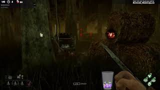Dead by Daylight RANK 1 PIG! - POOR PIG...