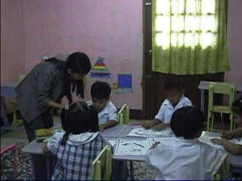 JIL Christian School - Shekinah Kinder vid2