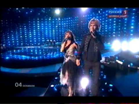 News - Chroma-Q LEDs Provide Effective Visuals for Eurovision Song ...