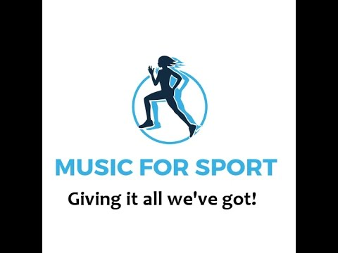 SPORTS MUSIC | Giving it all we've got!
