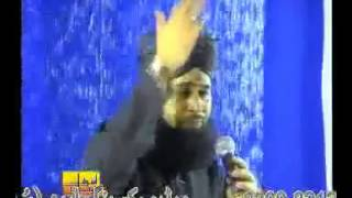 Ya Syedi irham lana - Owais Raza Qadri - Album Ya Syedi