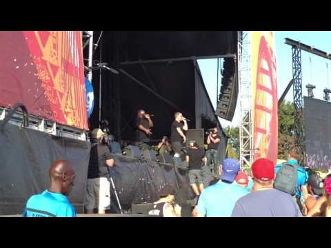 Oh My Darling Don't Cry by Run The Jewels @ ACL Fest 2015 on 10/2/15