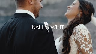 "Alabama wedding video | Bride wondered if she'd ever meet ""the one"""