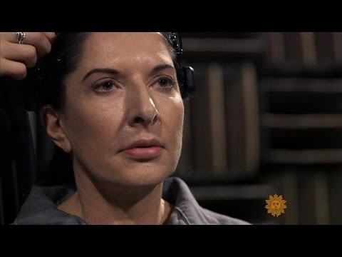 Body of Art: Meet performance artist Marina Abramovic