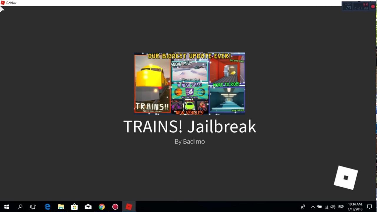 Hacks Para Roblox Jailbreak Atravesar Paredes 2018