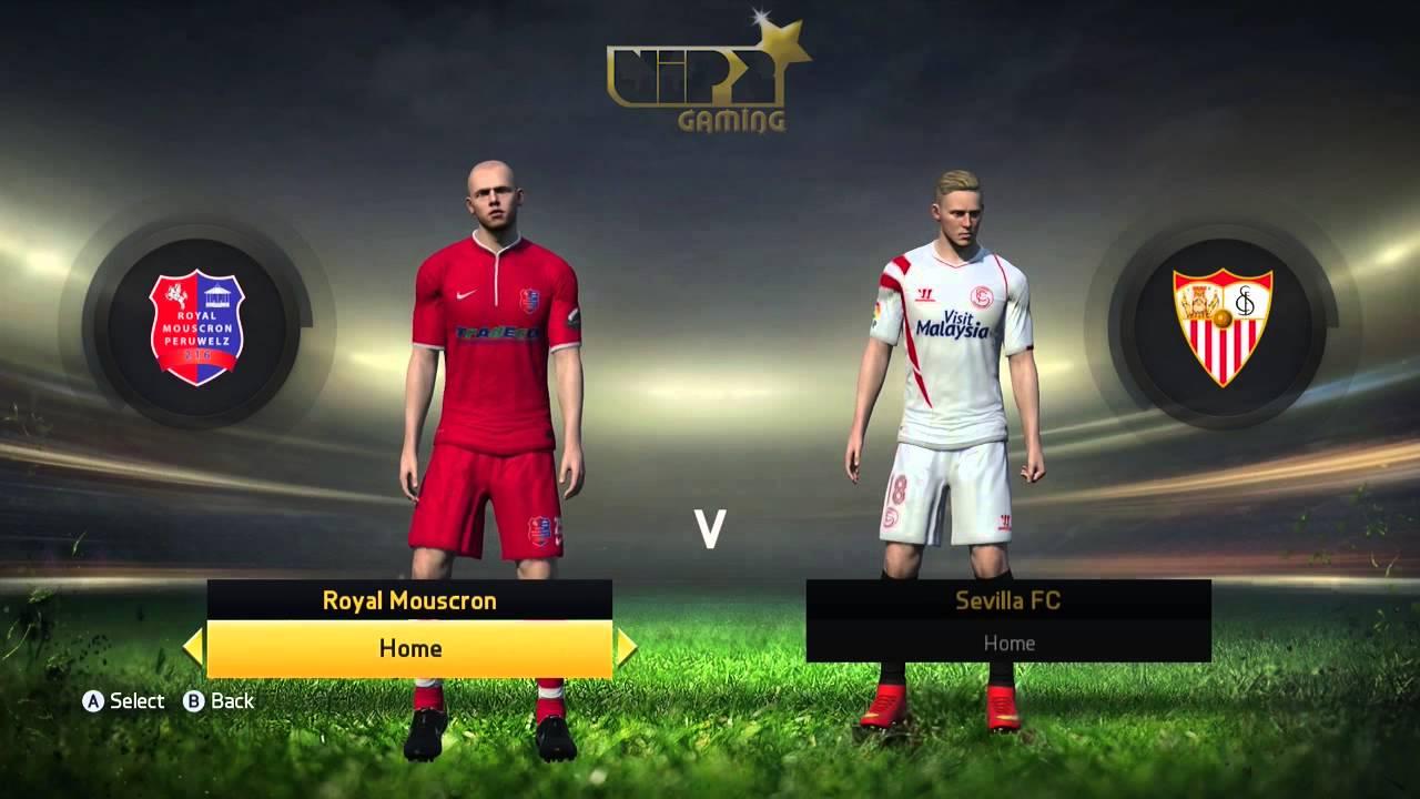 Belgium pro league fifa 17 ultimate team players - Belgium jupiler pro league table ...