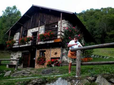 Beatrich - Sehnsucht nach den Bergen ...