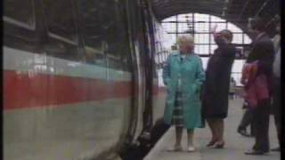 Conference Express: Labour Party Conference, Brighton, 1993 - ITV