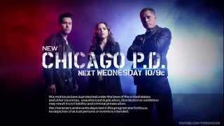 """Полиция Чикаго 2 сезон 11 серия (2x11) - """"Мы не работаем больше вместе"""" Промо (HD)"""
