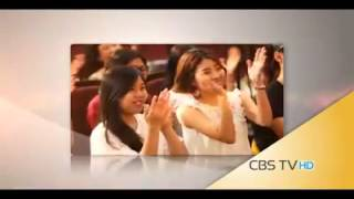 기독교방송 CBS TV HD 전환 홍보 영상