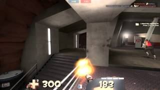 Classy Nucleus [Live Commentary] - Team Fortress 2 Gameplay