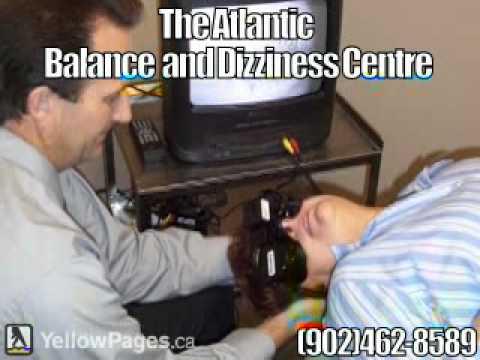 Atlantic Balance And Dizziness Centre Inc The - Halifax