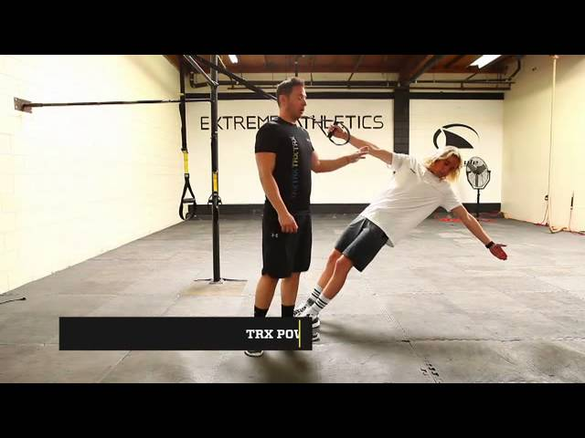 Trx+Back+Exercises