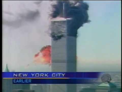 CBS 9/11 9:33 - 9:44