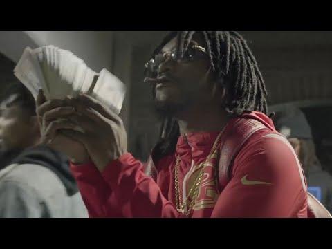 #DRE - Money Talks ft. Fmb Dz , Robbioso , PVRTY ( Prod. Joe