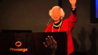 Conscious Evolution: Our Next Stage - Barbara Marx Hubbard