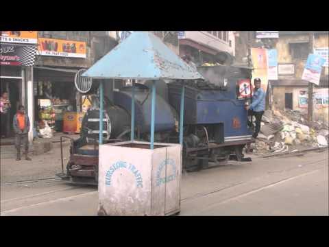 India Darjeeling Railway
