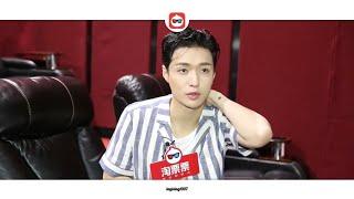 180814 Zhang Yixing Lay - 一出好戲張藝興 娛票票專訪