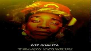 Wiz Khalifa - Horsepower (feat. 2 Chainz &  Big KRIT) [Yellow StarShips]