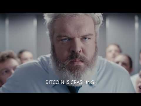 eToro presents: HODL (Featuring Kristian Nairn)