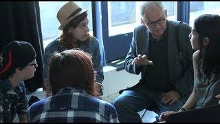 Ian McGuffie - VanArts' Head of Professional Photography