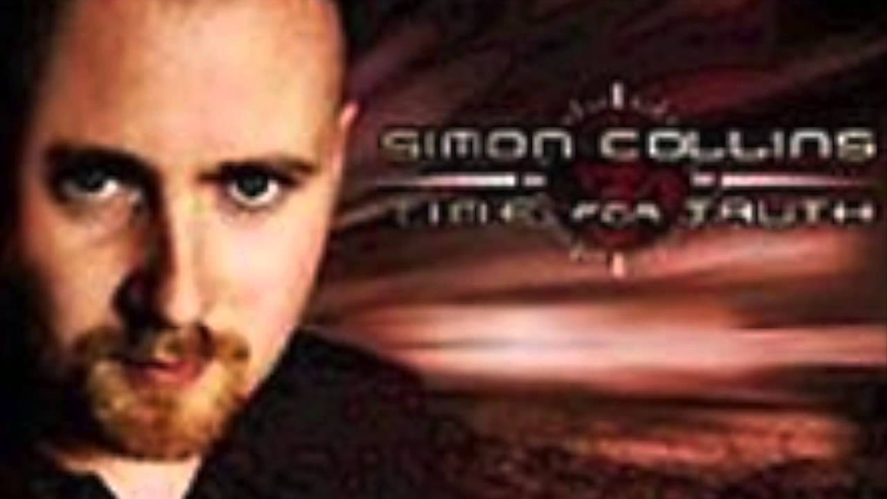 Simon Collins - All Of Who You Are (New Version)