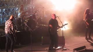 Pixies - Broken Face - Live at Caesarea Amph, Israel - July 26th, 2017 [HD+HQ]