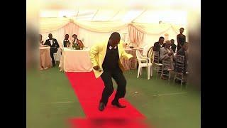 He could be the best Wedding MC in Zimbabwe - MC Present Machingura- Fluent in Eng. Shona, Ndebele