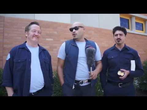 Chicago Fire: Christian Stolte, Joe Minoso, Yuri Sardarov