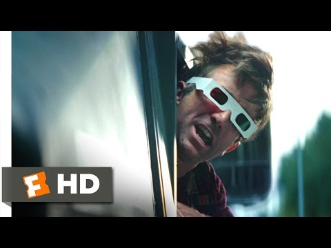 The A-Team (3/5) Movie CLIP - The Great Escape in 3D (2010) HD