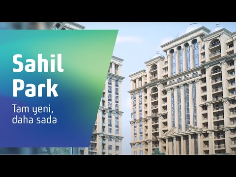 Kristal Abşeron - Sahil Park