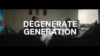 """SoundCloud Next Wave: """"Degenerate Generation"""" feat. Pouya, Fat Nick, and Lil Tracy thumbnail"""