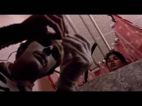 "The Karate Kid - ""Dance and Miagi Fights the Cobra Kai's Scene"" - (HD) - Scenes from the 80s (1984)"