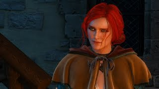 Triss - The Witcher III #26