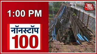 Mumbai Over-bridge Collapse