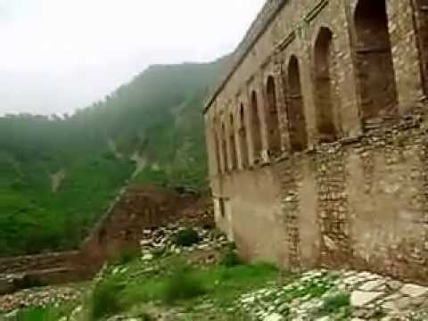 Bhangarh Fort, Rajasthan. India's most haunted place. Travel Video