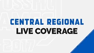 Central Regional - Team Events 3 & 4
