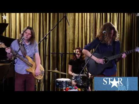 Star Sessions With American Slim: Queen Of Hearts