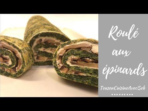 roulé-aux-épinards-(tousencuisineavecseb)