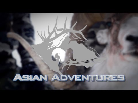 Best of the West S 9 E 11 - Asian Adventures