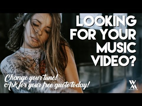 Music video service - Buckinghamshire, London and United Kingdom