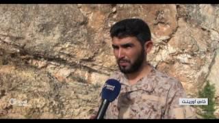 الفصائل المقاتلة تتصدى لمحاولة تقدم الميليشيات الأجنبية في ريف حماة